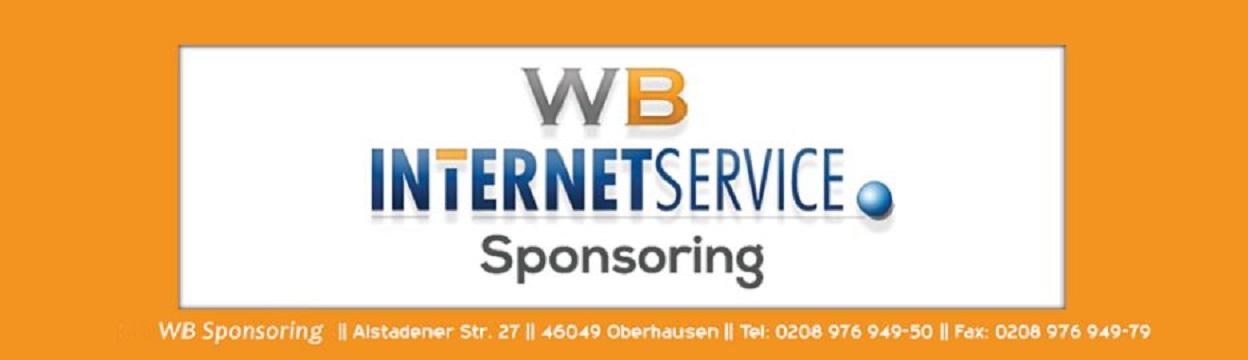 Impressum Vereins Sponsoring für eingetragene Vereine Angaben gemäß § 5 TMG: WB Internetservice eine Marke der WCV-IT Inhaber: Burghard Wolf Alstadener Str. 27 46049 Oberhausen Kontakt: Telefon: 0208 / 976 949 60 Telefax: 0208 /976 949 79 E-Mail: B.Wolf@wcv-it.de
